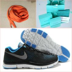 Mens Nike Free Haven Black/Royal Blue/White/Reflect Silver Blue Sneakers, Blue Shoes, New Shoes, Sneakers Nike, Women's Shoes, Nike Free Run 3, Nike Free Shoes, Tiffany And Co Earrings, Tiffany Blue Nikes