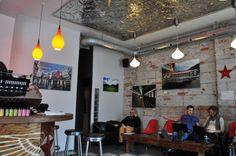 Dark Horse Espresso Bar (Toronto)