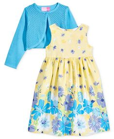 df2ba35e9764 Pretty Easter Dresses For Toddlers And Little Girls – Reviews - Adorable  Children s Clothing   Accessories