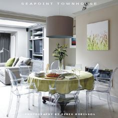 Seapoint Townhouse, Private Residence   Wall Morris Design   www.wallmorrisdesign.ie