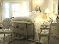 Dream Bedroom....