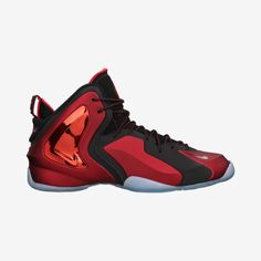 wholesale dealer dec20 f2d43 Scott - Nike Lil  Penny Posite Men s Shoe Size 13