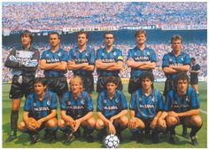 THE TEAM INTER
