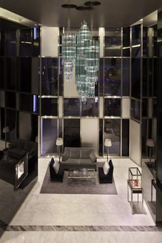 Tiffany & Co. Flagship Store in Beijing