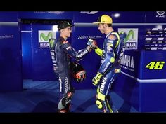 MotoGP 2017 Presentation - Yamaha M1 - YouTube