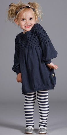 inspiration for an Oliver + S Playtime Dress