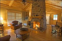 Image result for cabin living