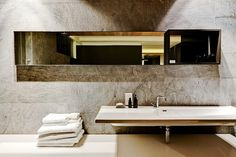 Sumptuous POD Hotel in South Africa by Greg Wright Architects | Wave Avenue