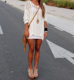 dress oversized shirt