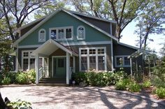 House vacation rental in Union Pier from VRBO.com! #vacation #rental #travel #vrbo Great Michigan House w/ Beach