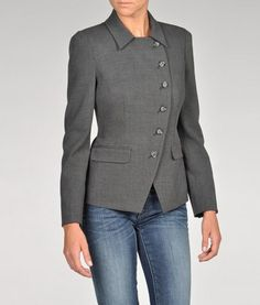 how to wear a black blazer casually women   Other amazing related posts you might like...