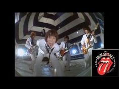 """ROLLING STONES / IT'S ONLY ROCK 'N' ROLL (1974) -- Check out the """"Super Sensational 70s!!"""" YouTube Playlist --> http://www.youtube.com/playlist?list=PL2969EBF6A2B032ED"""