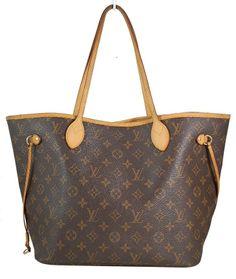 Louis Vuitton Neverfull #Louis #Vuitton #Neverfull