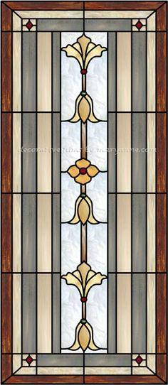 Fato-M Decorative Window Film
