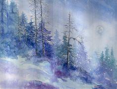Inverno - collezione privata