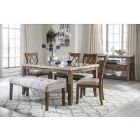 Side chairs dining rooms and group on pinterest for Furniture 123 moline