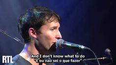 #25 James Blunt - You're beautiful -- Aprenda Ingles Com Musica