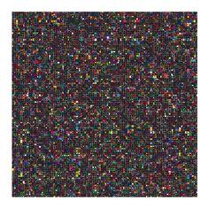 Geometric Lines #5   Rare Minimum