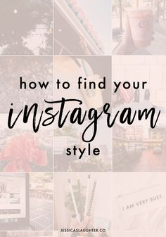 "My name is Jessica Slaughter, and I am a blogger who sucks at Instagram. Contrary to most of my posts, this one isn't a ""how-to"" based on my experience of actually doing what I'm talking about. Instead, I'm writing about my struggle to find my own Instagram style, and sharing the steps I'm taking to… Read More"