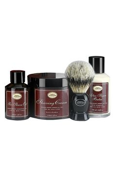 The Art of Shaving® 'The 4 Elements of the Perfect Shave® - Sandalwood' Kit ($137 Value) available at #Nordstrom