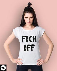 Foch OFF