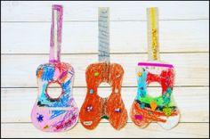 gitary/ guitar