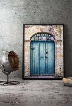 French doors art photos for wall decoration in your home. Prints from $30. Click & French Door Print Set Orange and Green Art Photographs for Living ...