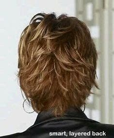 Image result for Lisa Rinna Short Hairstyles Back View Stacked Bob