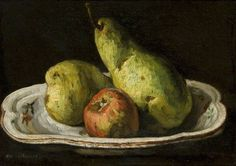 Fruit - Édouard Manet