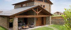 Una casa que respira: los materiales más sanos