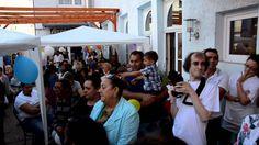Arcobaleno-Fest zum 25. Geburtstag///6.September 2014