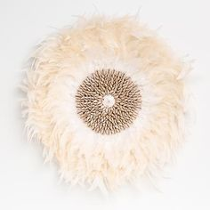 """[banner] """"This wall hanging is beautiful and is a great addition to our living room wall"""". Tribal Feather, Wall Hangings, Shells, Crafts, Design, Home Decor, Conch Shells, Manualidades, Decoration Home"""