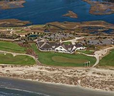 World's Most Romantic Islands: Kiawah Island, SC. For the Spa Lover. Sanctuary at Kiawah Island Golf Resort features an avocado-coconut wrap. Starfish  conch shells. 10 miles of crescent shoreline. Near Charleston. Book a corner room at the Sanctuary Hotel to watch the sunset when Kiawah's beach glows pink.