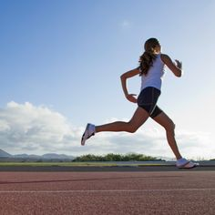 How to Become a Faster Runner. Go From Tortoise to Hare With These Running Tips - www.fitsugar.com