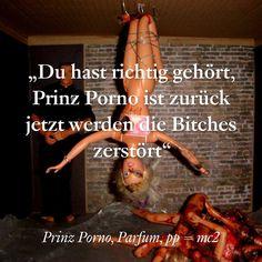 Prinz Pi  Prinz porno