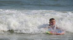 Gulf State Park Beach, June 27, 2011