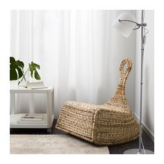 IKEA PS GULLHOLMEN Cadeira de baloiço  - IKEA