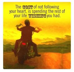 Biker Quotes Wisdom and Sayings Every Biker Should Read - Custom Motorcycles & Classic Motorcycles - BikeGlam Biker Chick, Biker Girl, Custom Motorcycles, Harley Davidson Motorcycles, Triumph Motorcycles, Touring Motorcycles, Custom Baggers, Hummer, Motorcycle Humor