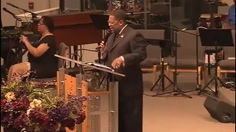 This Is Not What I Expected by Bishop Rudolph McKissick