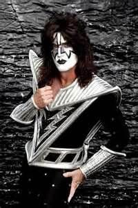 Tommy Thayer Monster