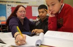 In Hillsboro, new math curriculum to meet Common Core has parents jeering, teachers cheering | OregonLive.com