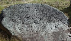 Eight Spots in the United States Where You Can See Petroglyphs Cherokee Tribe, Basalt Rock, Indigenous Tribes, San Salvador, Rock Art, Geology, The Rock, State Parks, North Carolina