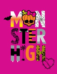monster high halloween | monster high: Imagenes de halloween