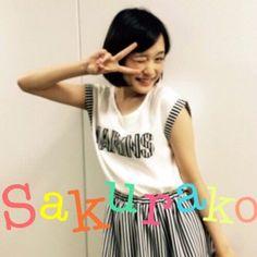 大原櫻子Ohara Sakurako