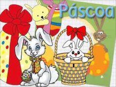 Páscoa (música Cristina Mel)