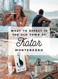 What to expect in the vibing old town of Kotor, Montenegro Travel Goals, Us Travel, Scenic Photography, Night Photography, Landscape Photography, Greece Cruise, Montenegro Travel, Greece Hotels, Plitvice Lakes National Park