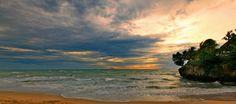 The Beach by Semar Wijaya on 500px