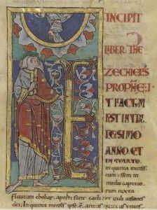 La Bible de Saint-Yrieix-La-Perche fin-XIe-début-XIIe-siècle