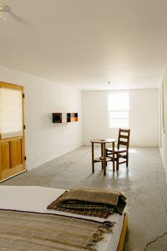 Donald Judd's Las Casas Ranch in Apartamento Magazine photo by Ryan Lowry