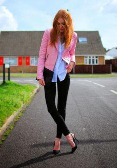 Sarah Nunn | UK Style Blog
